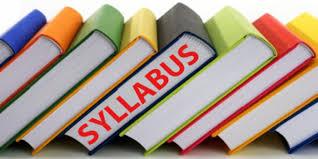 Uttarakhand Nursing Syllabus