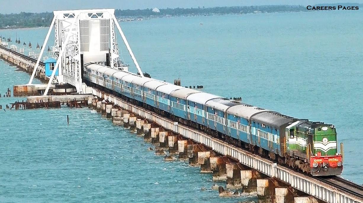 Southern Railway Apprentice Merit List 2020 Selection List PDF