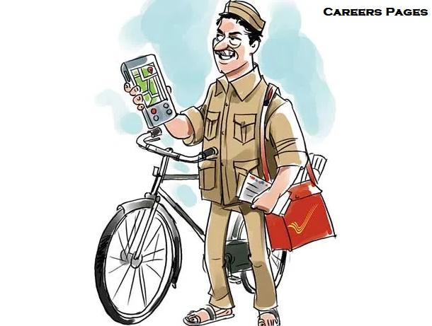 Maharashtra Postal Circle GDS Merit List 2019 - 2020 Results & Selection List