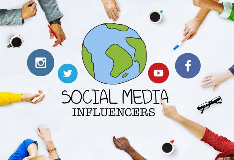 Social Media Influencer Jobs - Everything There Is to Know