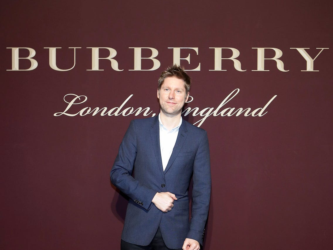 Burberry Careers - Learn About Job Options Available