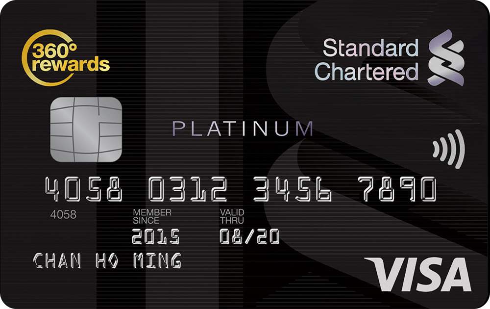 Standard Chartered Credit Card - Learn the Simple Registration Process