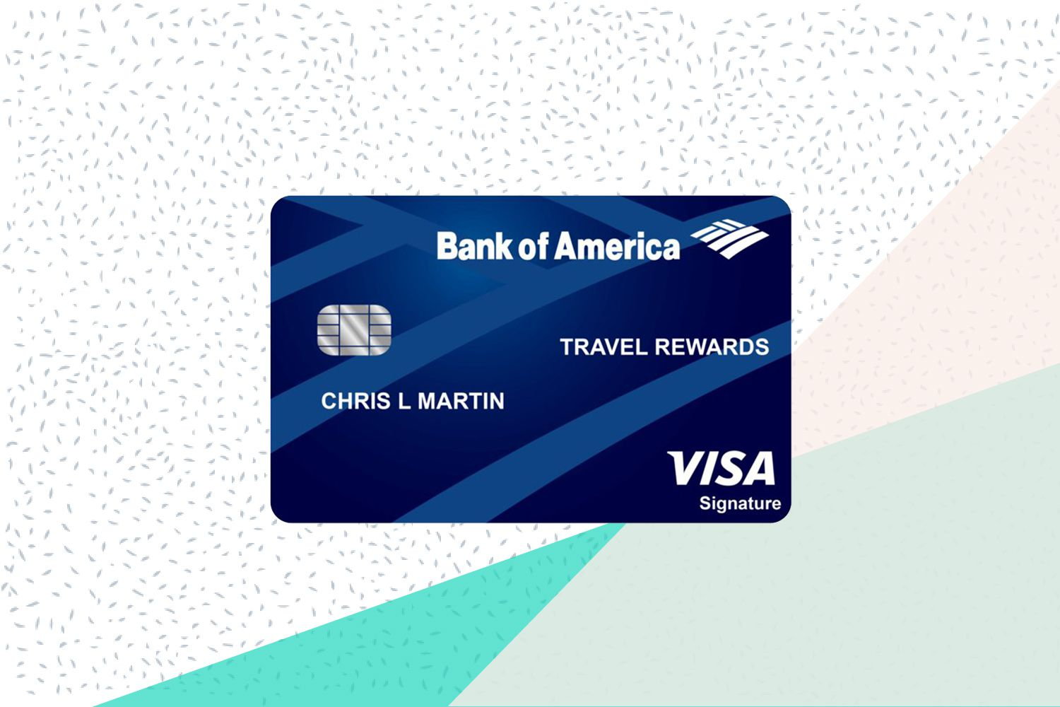How to Get a Bank of America Travel Rewards Credit Card - No Annual Fee