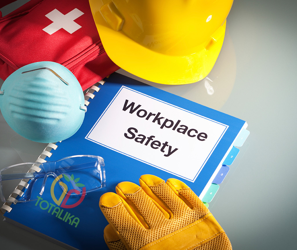 Check Out These Workplace Safety Tips