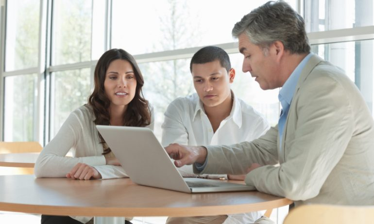 Job Description - Financial Advisor Associate