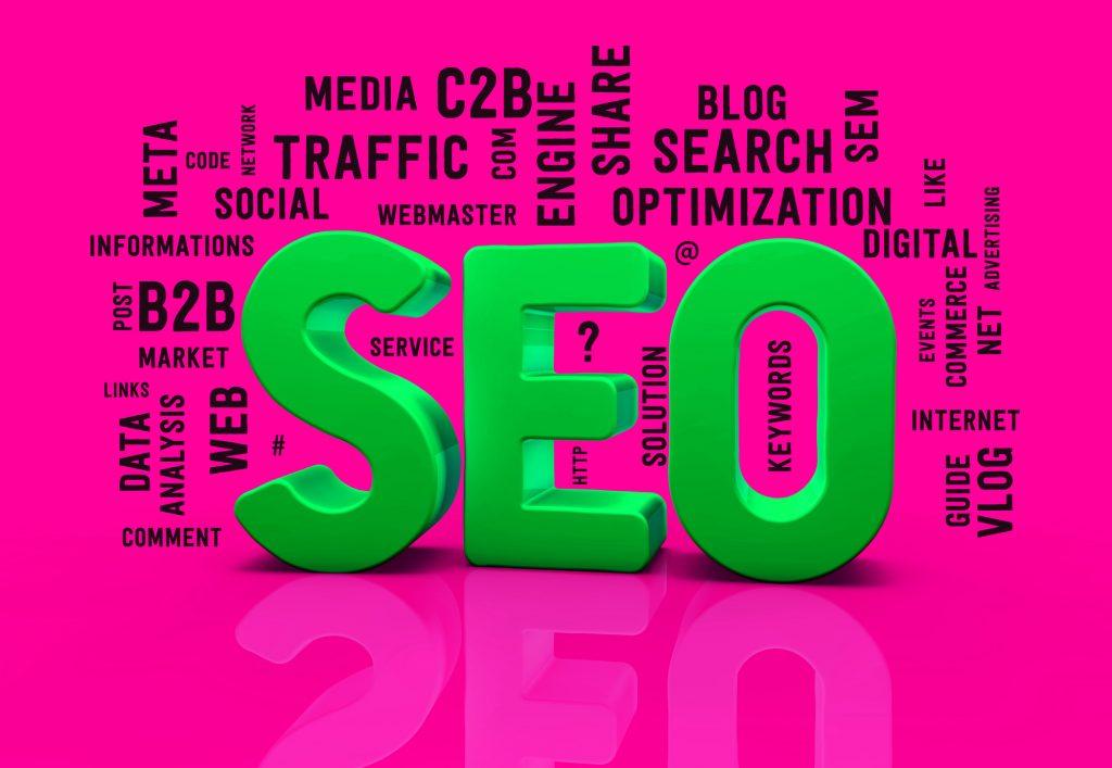 Job Description-SEO Blog Content Writer