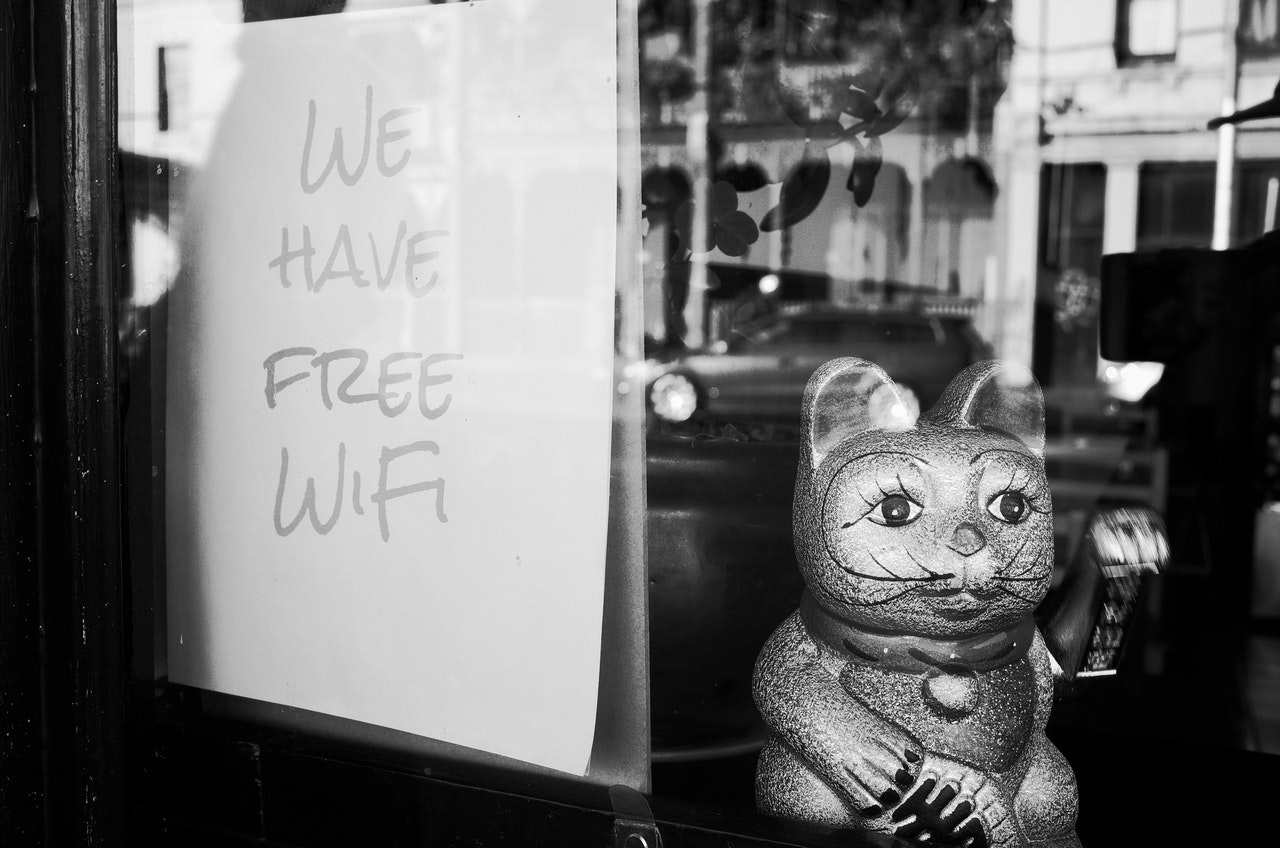 Free WiFi Connection App – Learn How to Use