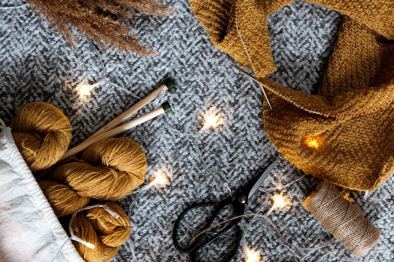 Job Description - Knitwear Designer