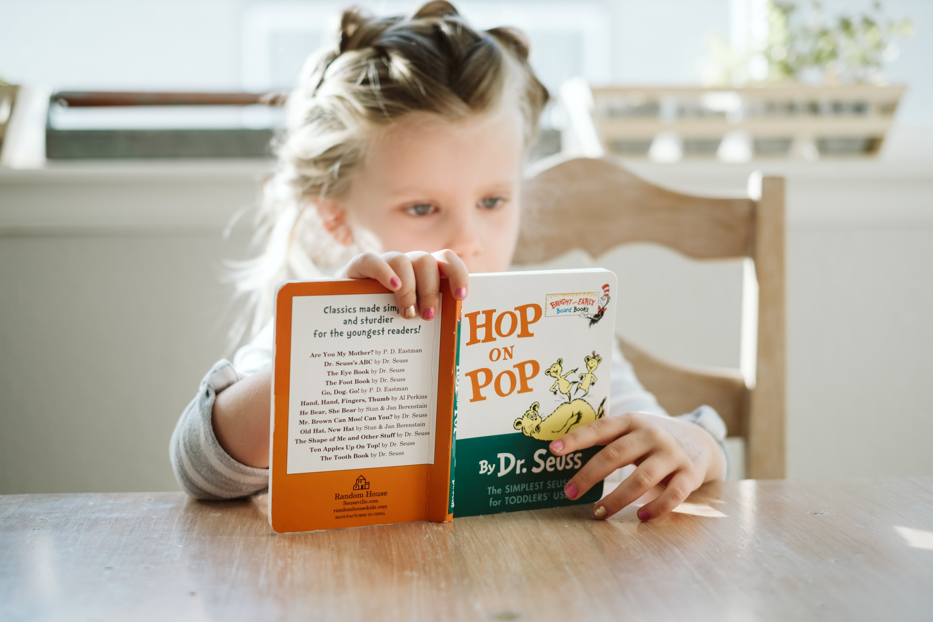 Application to Teach a Child to Read - Find Out How to Download and Use