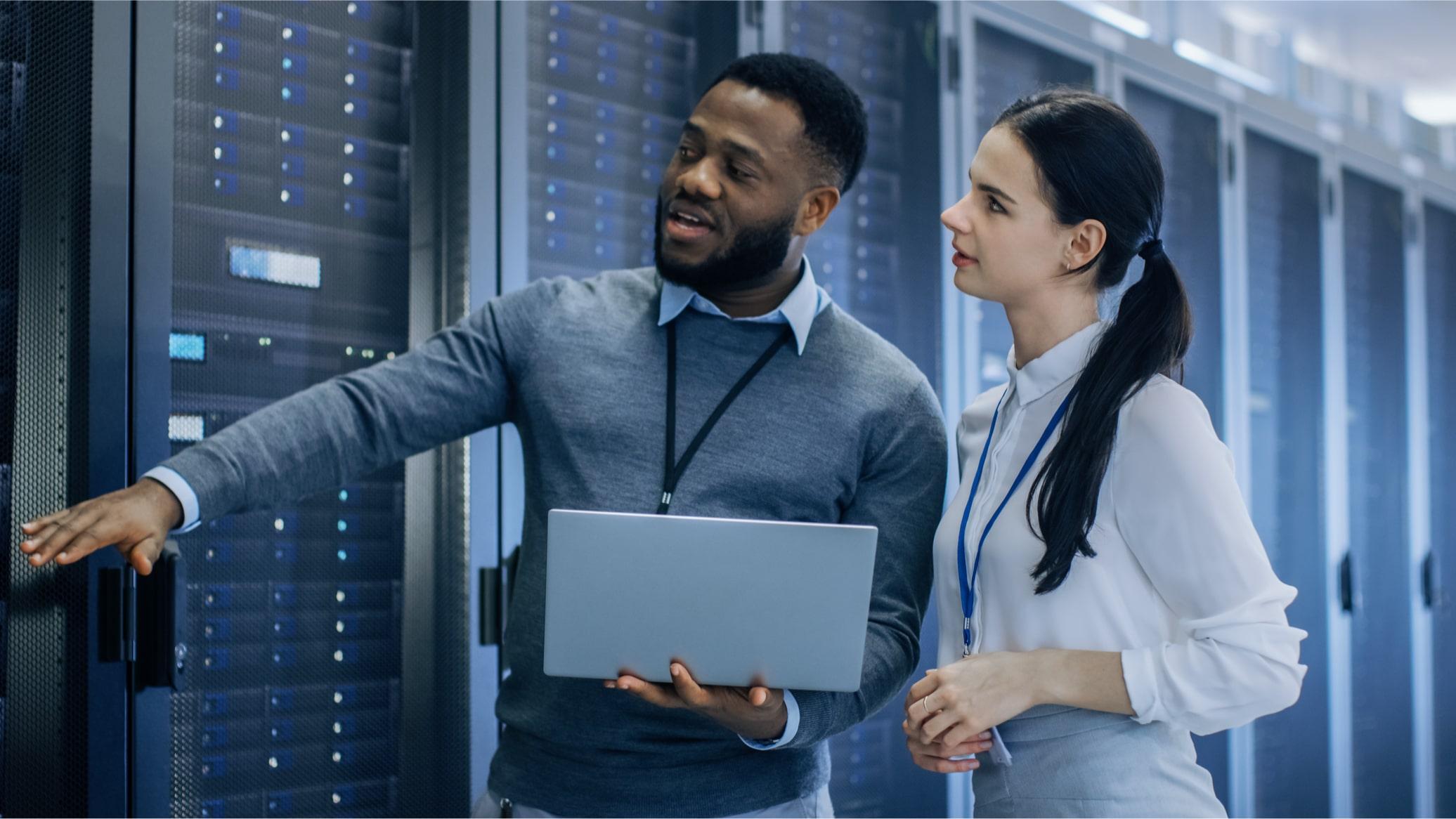 Job Description - IT Configuration Manager