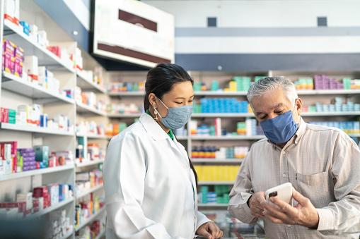 Job Description- Licensed Pharmacist
