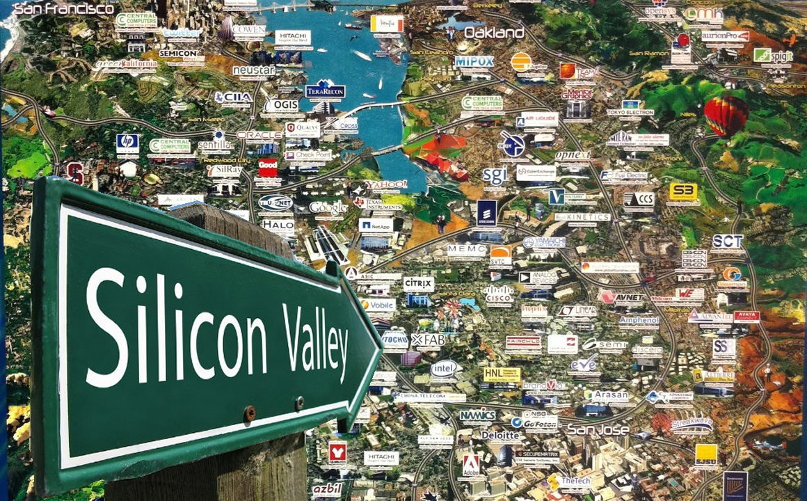 Silicon Valley Jobs - Discover Companies that Are Always Hiring