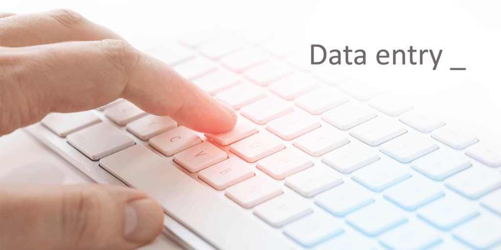 How to Apply for Online Data Entry Jobs