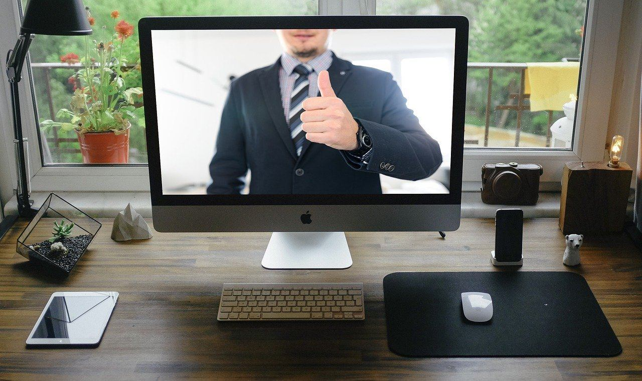 Work From a Home Office - Find Out How to Find a Remote Job Online