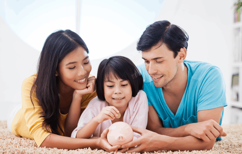 Learn How to Withdraw from a Child Trust Fund