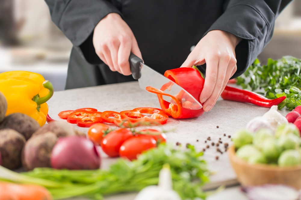 Find Out How to Apply for Food Prep Jobs