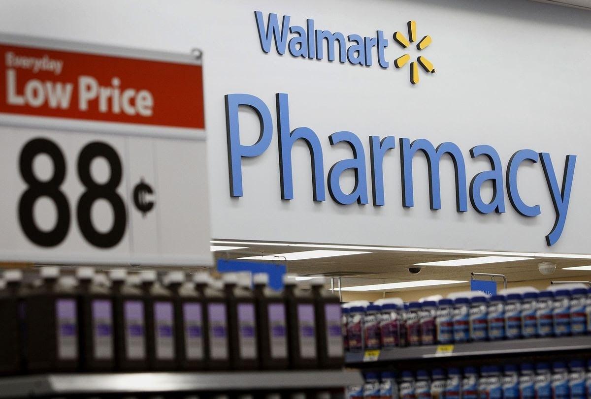 Walmart Super Market Job Vacancies - Learn How to Apply