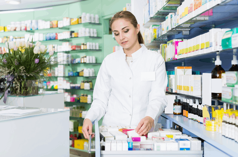 Check Out These Job Opening Sites For Pharmacists