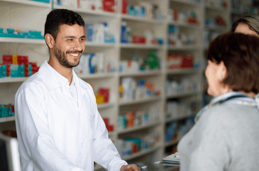 Find Out How To Sign Up To Be A Pharmacy Attendant