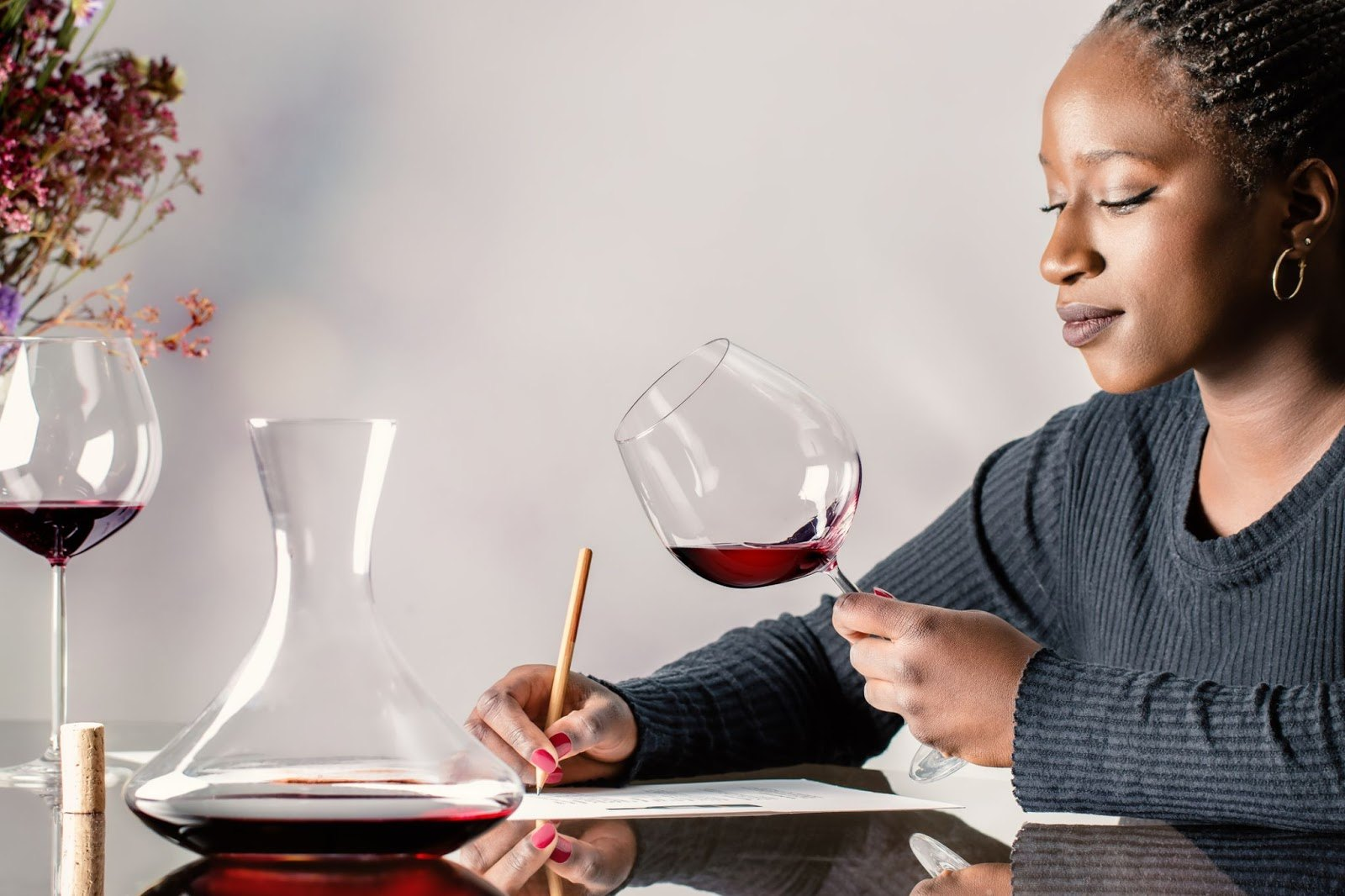 Discover How to Find Sommelier Vacancies
