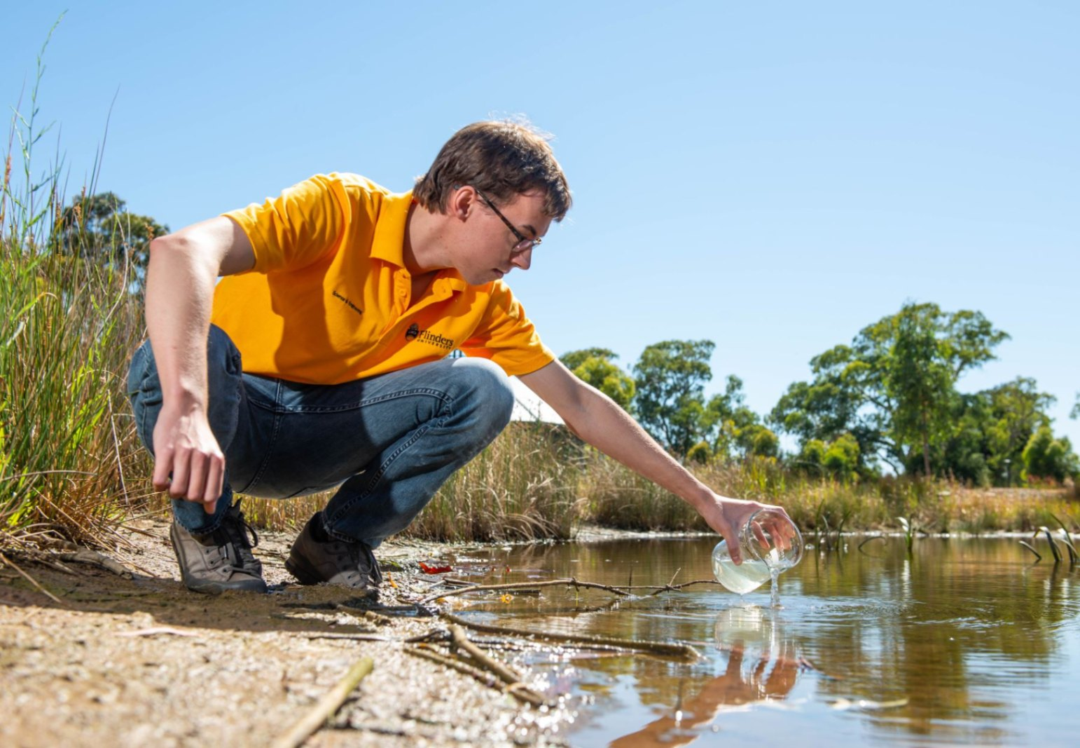 Fish And Wildlife Technician Careers - Learn More Here