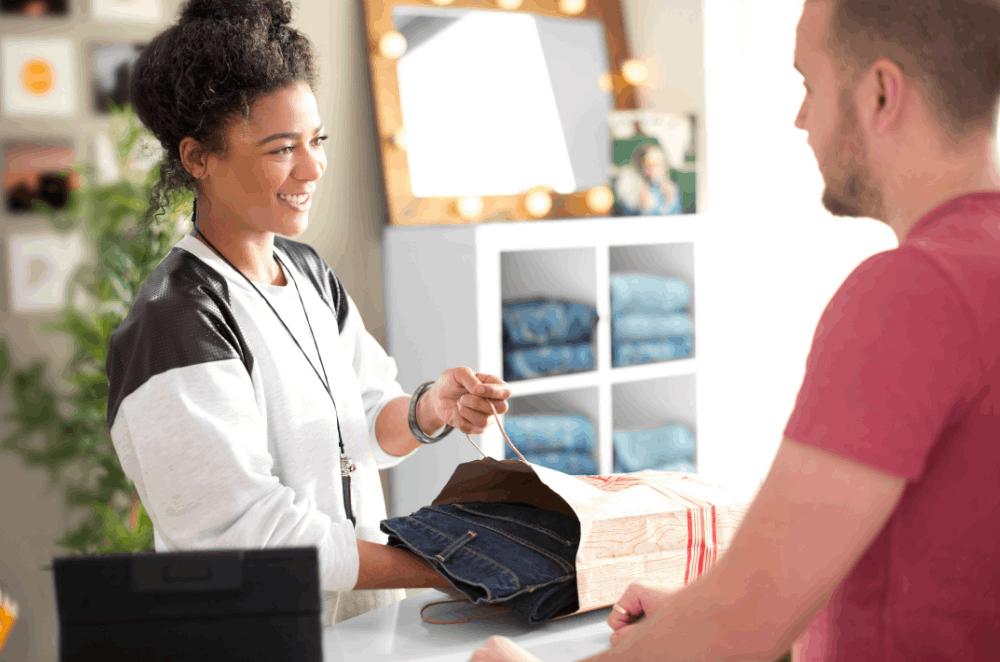 Sale Assistant Jobs in Stores - Learn How to Apply