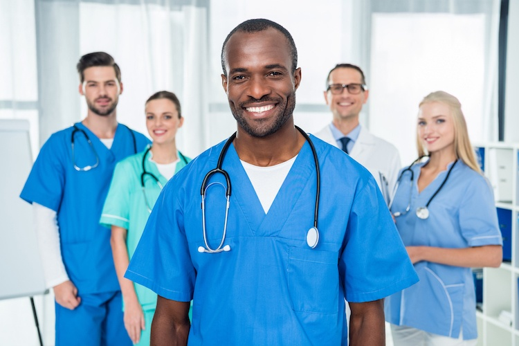 Check Out These Healthcare Management Career Paths
