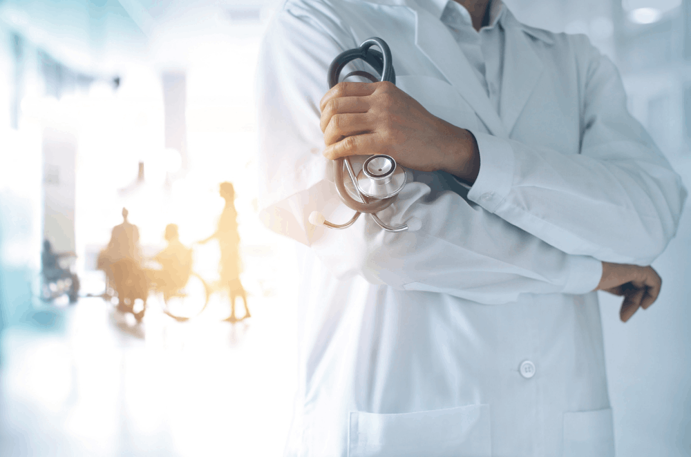 Vacancies In Hospitals – Learn How To Apply