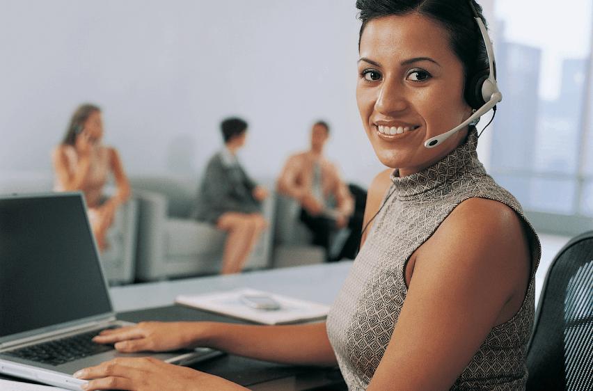 How to Find Receptionist Vacancies