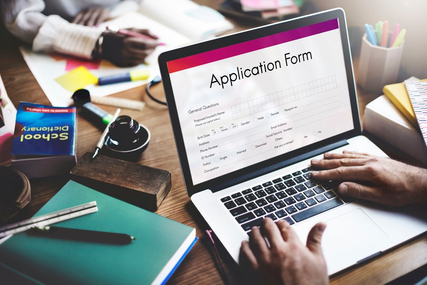 Discover These Online Job Application Tips