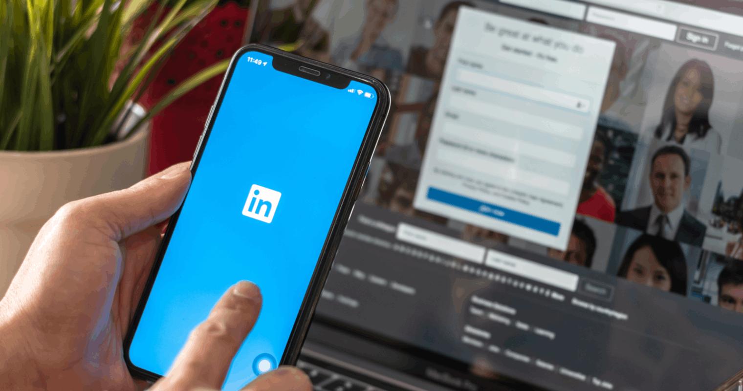 LinkedIn Job Hunting Tips To Keep In Mind - See Here