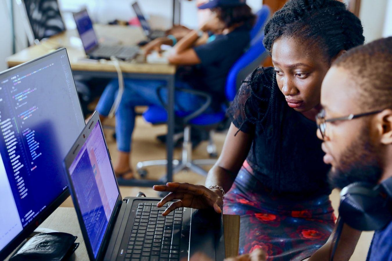 Discover These 5 Careers in Technology That are Taking Off