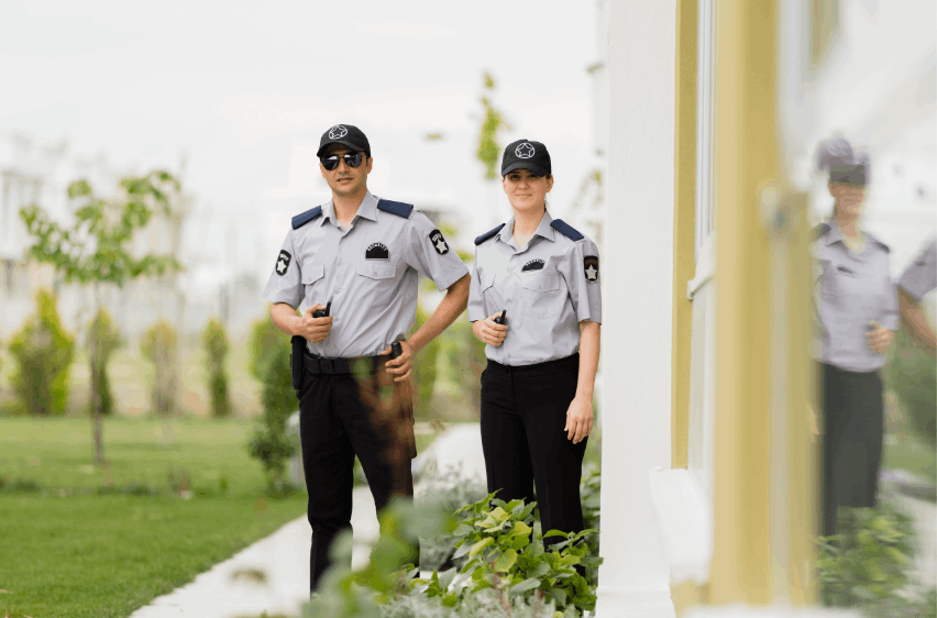 Find Out How to Find Security Vacancies