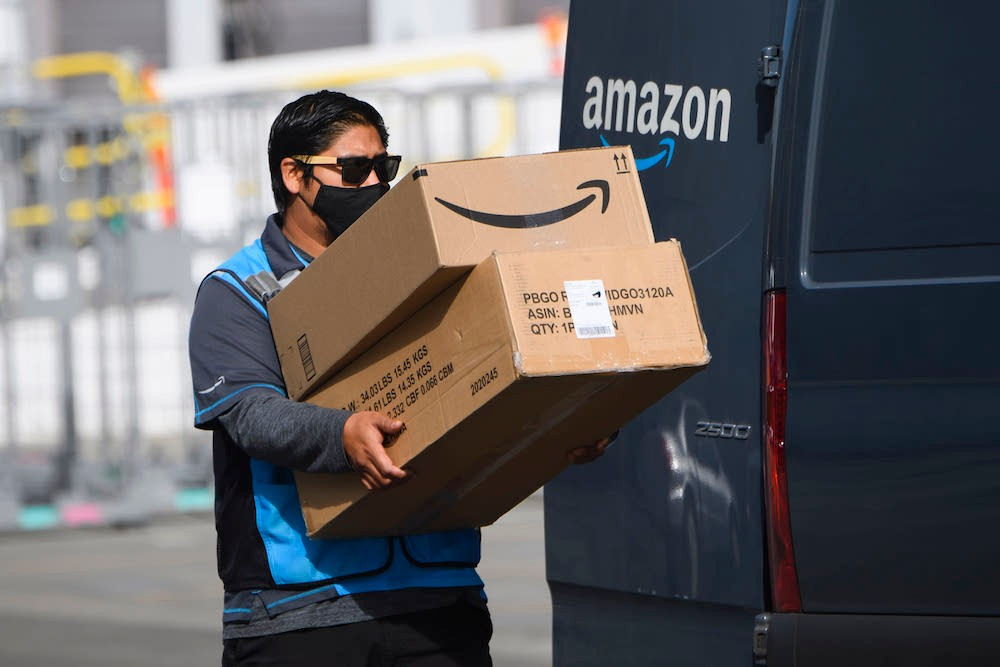 Find Out How to Find Delivery Jobs on Amazon