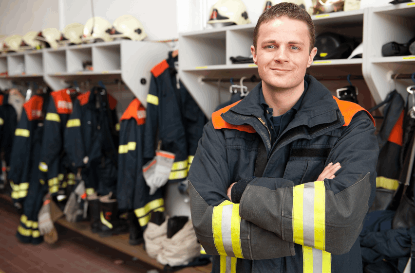 How To Become A Firefighter And Help Communities