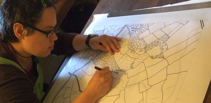 Find Out Where to Find Cartographer Jobs