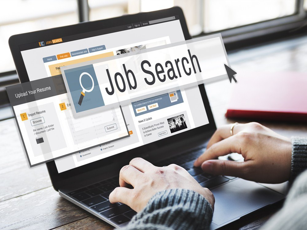 JobAware – How To Search For A Job With This App