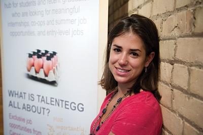 TalentEgg - Jobs for Students and Recent Graduates