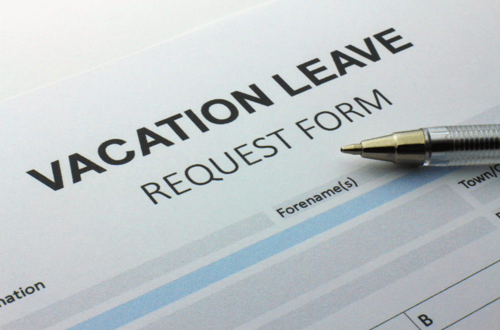 Discover How Long To Wait Before Taking A Vacation From A New Job
