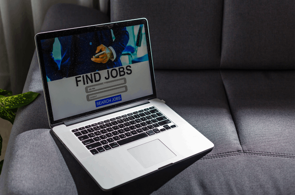 Find A Great Job With USA Jobs