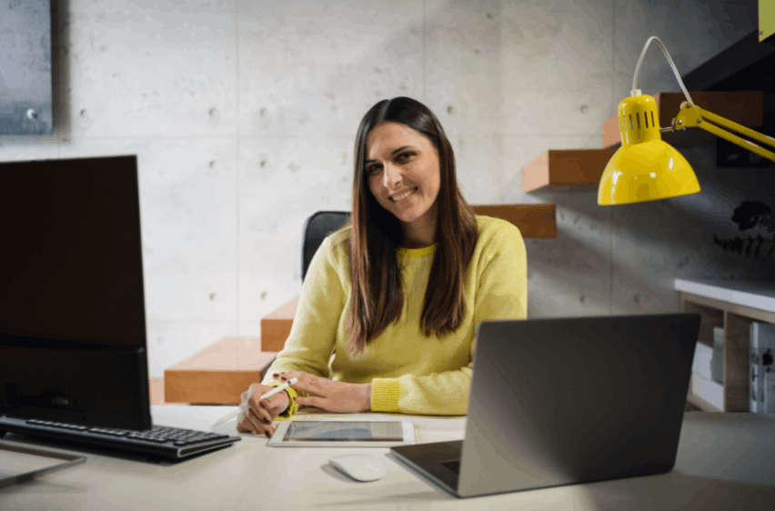 Online Quiz To Discover What Job A Person Should Have