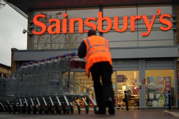 Sainsbury's - A Great Place To Work