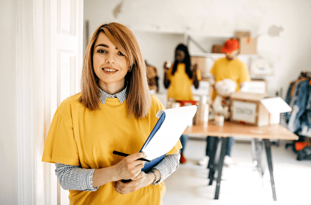 Charity Job – Find A Career