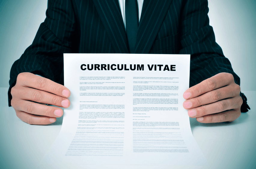 Discover How To Write A CV For An Application