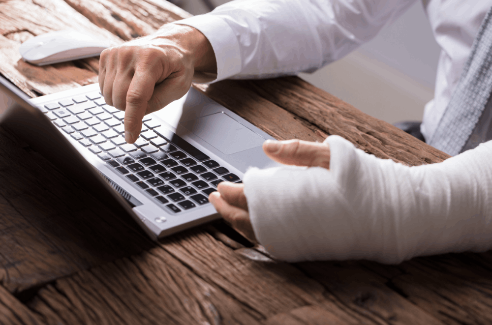 What Employees Should Do If They Get Hurt At Work
