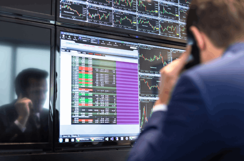 Discover How To Become A Stock Broker