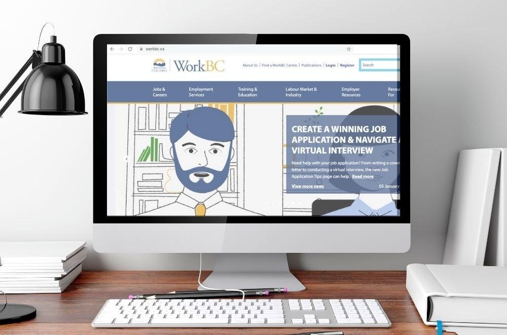 WorkBC – Find a Job in British Columbia