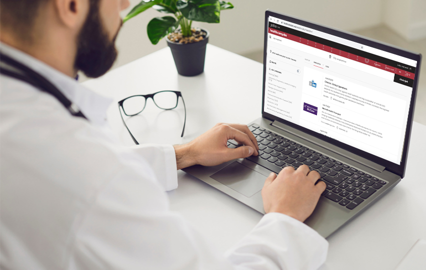 Healthcare Jobs - See How To Find A Job