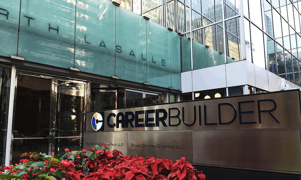 CareerBuilder - Build a Future