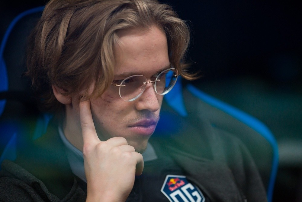The Highest-Paid eSport Players